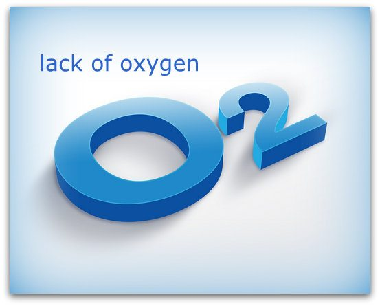 Brain Injury Due To Oxygen Deficiency Causes Disorders