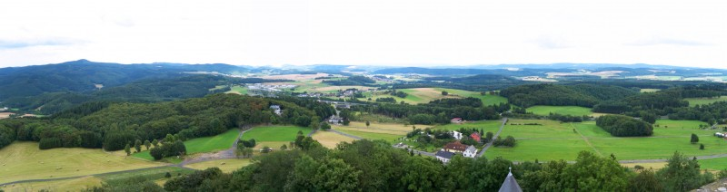 Germany-Eifel-Panorama
