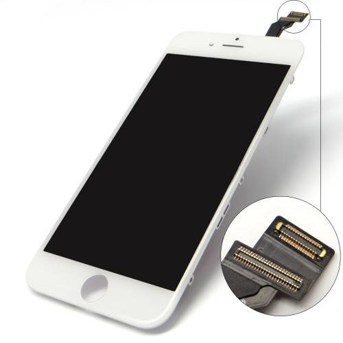 iPhone 6 touch + LCD - High Copy  (WIT)