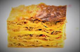 Live online kookworkshop / live online cooking classes Easter/pasen: Timballo di Scrippelle and Tiramisu