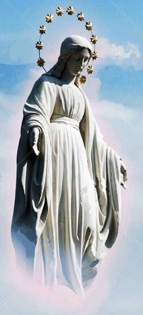 13349989-Blessed-Virgin-Mary-at-the-sky-background-Mother-Mary-statue--Stock-Photo-1.jpg