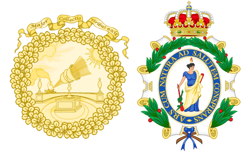500px-Emblem_and_Coat_of_Arms-Medal_of_the_Spanish_Royal_Academy_of_Medicine_svg.png