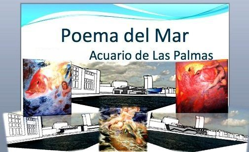 39 poema del mar 39 aquarium gran canaria hoofdstad gran for Aquarium poema del mar