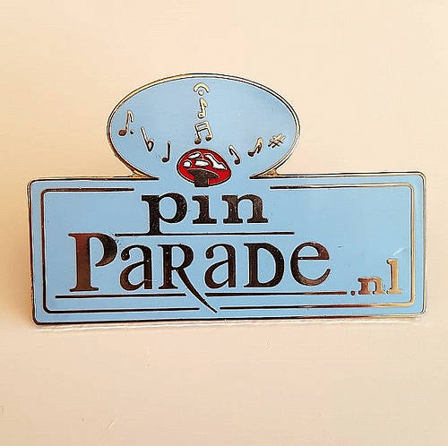 Pinparade.nl pin