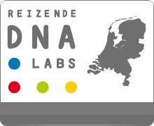 Reizende DNA-labs