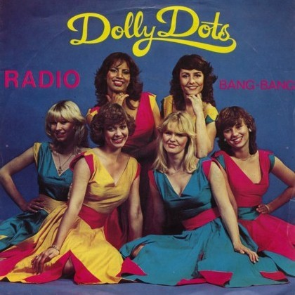 Dolly Dots - Where Were You