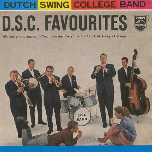 dutch college Complete your the dutch swing college band record collection discover the dutch swing college band's full discography shop new and used vinyl and cds.