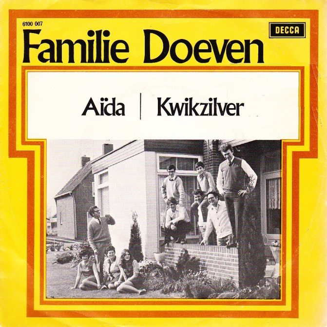 Familie Doeven Gonnie