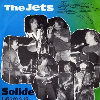 The Jets - Goldfinger - A Shot In The Dark
