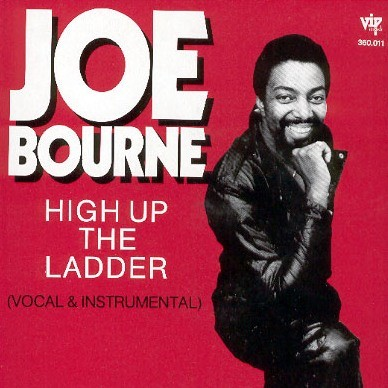 Joe Bourne - Baby You're The One / Soft Melodies