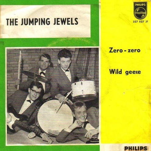 The Jumping Jewels Nldiscografie Nl