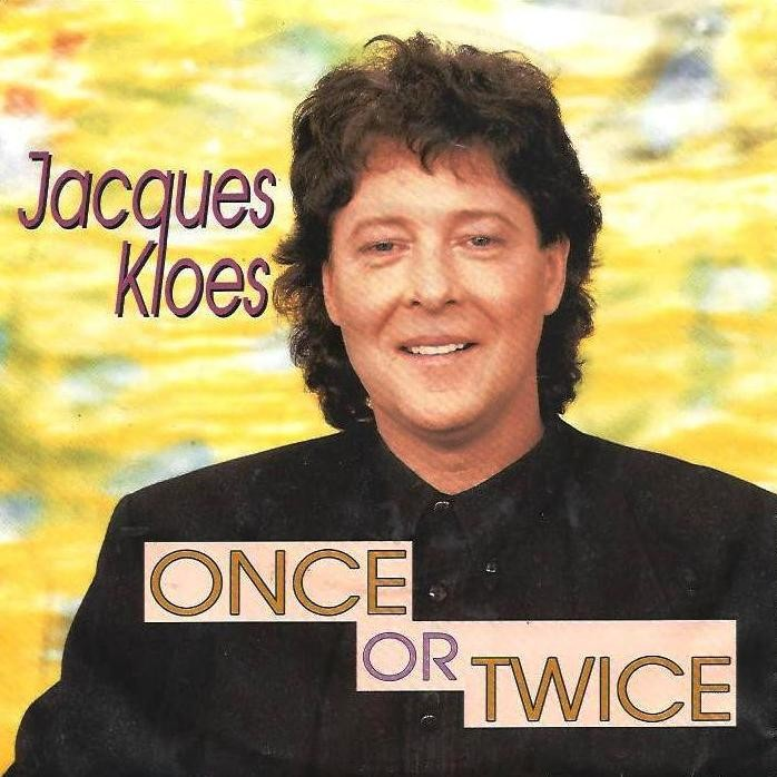 Jacques Kloes - Dizzy Man's Medley