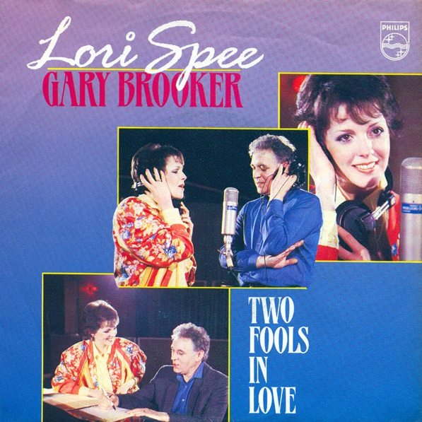 Lori Spee - How Many Times / Behind Those Eyes