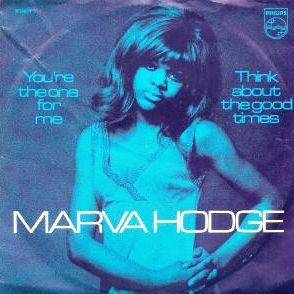 Marva Hodge The Moody Sec Let The Sun Shine In 00 43 GM
