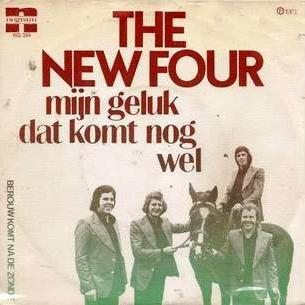 New Four - Zo Wil Ik Leven