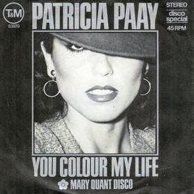 Patricia Paay Queen For Tonight - King For Today