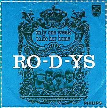 Ro-D-Ys Any Time