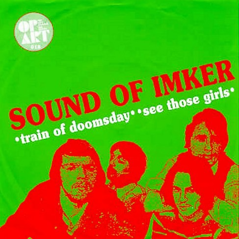 The Sound Of Imker Train Of Doomsday See Those Girls