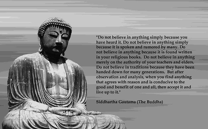 the concept of buddhas enlightenment with siddhartha gautama The life of siddhartha gautama, the shakyamuni buddha the buddha is believed to have been a living historical figure who was born in the 5th century, around 560 bce, in the town of lumbini (modern day nepal) into a hindu royal court in the shakya kingdom of northern india.
