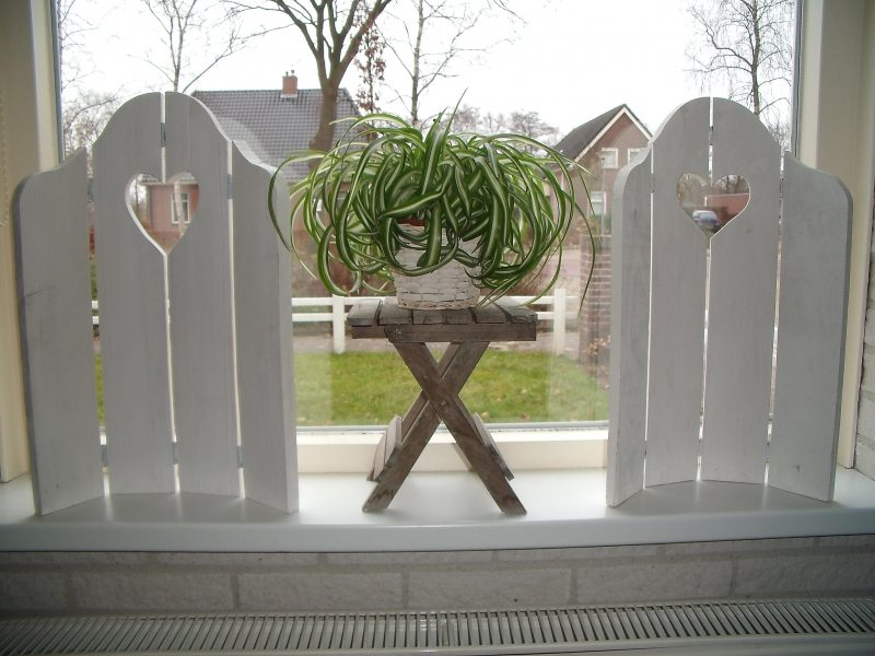 Brocante decoratie alles brocante - Outdoor tuin decoratie ideeen ...