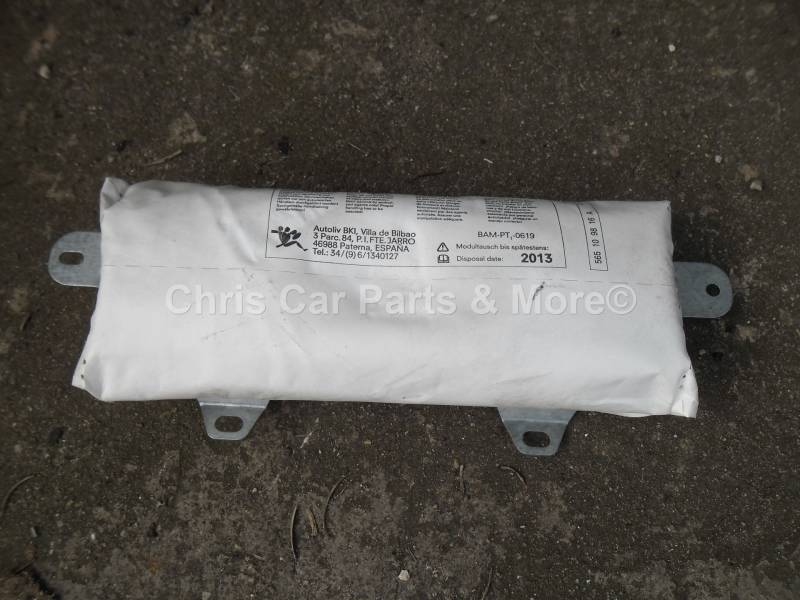 1 Ford Ka dashboard airbag 98KB B044A74 AA