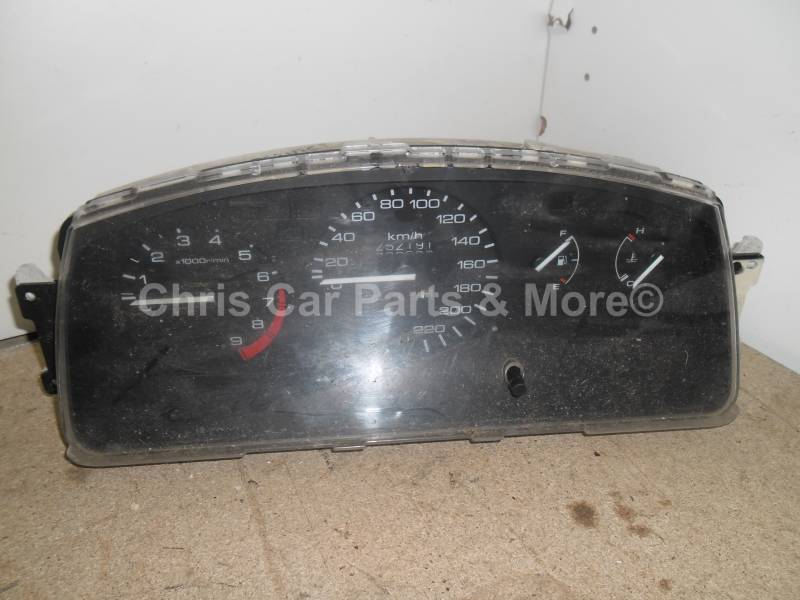 Honda Civic 6 tellerunit HR-0143-025