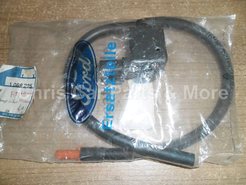 Ford Fiesta mk4 / Mazda 121 / Ford Courier vacuumpomp