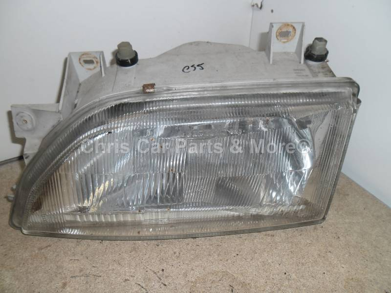 Ford Escort mk5 koplamp linkerzijde 93AG13006 A2C