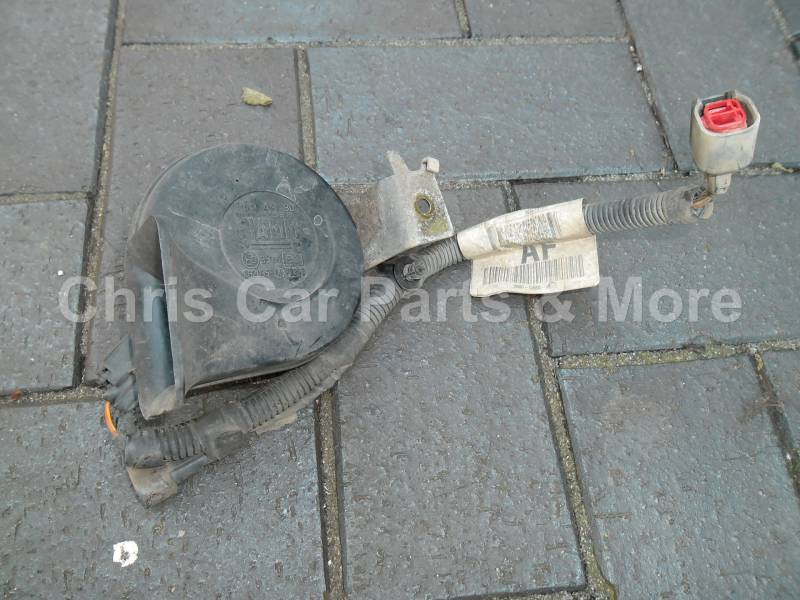 Ford Focus claxon incl kabel