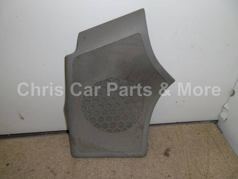 Renault Kangoo speakerkapset
