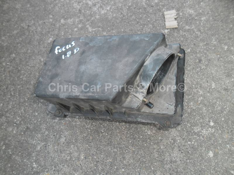 Ford Focus 1.8 TDDI luchtfilter box