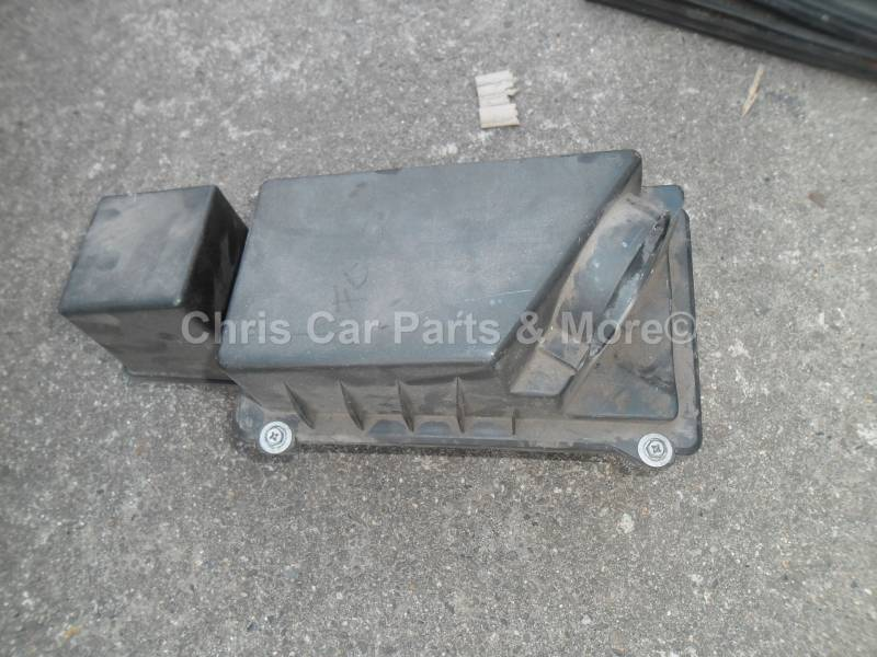Ford Focus luchtfilter box
