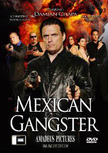Actie film:  Mexican Gangster