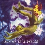 01 Rhythm is a dancer - Snap!