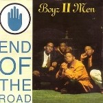 09 End of the road - Boyz II Men