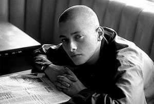 Danny Vinyard edward American history X Movie film 1998