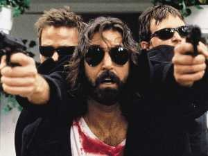 The Boondock Saints movie film 1999