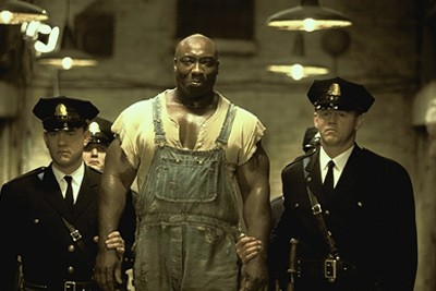 The Green Mile Tom Hanks 1999