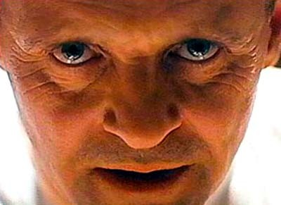 The Silence of the Lambs met Dr. Hennibal Lecter; De filmhit uit 1991