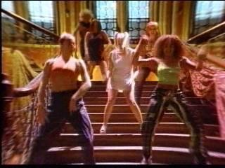 Spice Girls wannabe clip youtube 1996 jaaroverzicht