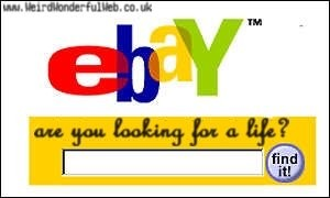 Ebay life search