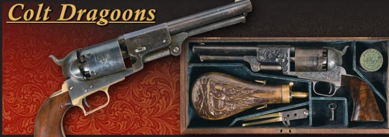Colt Dragoon | Outlawscolts jouwweb nl