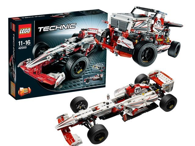 lego technic. Black Bedroom Furniture Sets. Home Design Ideas