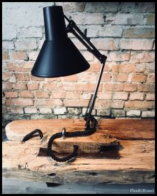 Knik-Arm lamp