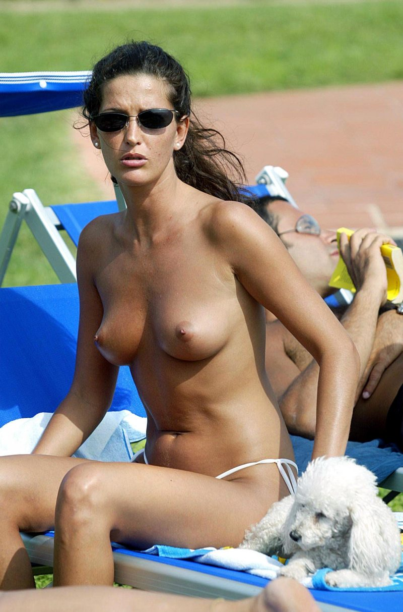 Ariane Labed Nude pictures & Photos