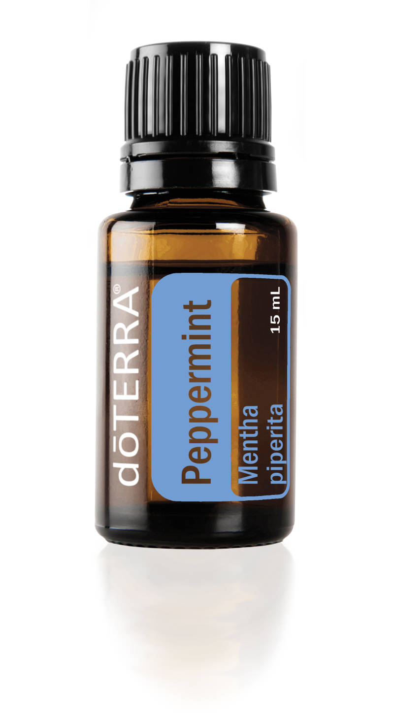 Pepermunt – Peppermint – Mentha Piperita – 15 ml