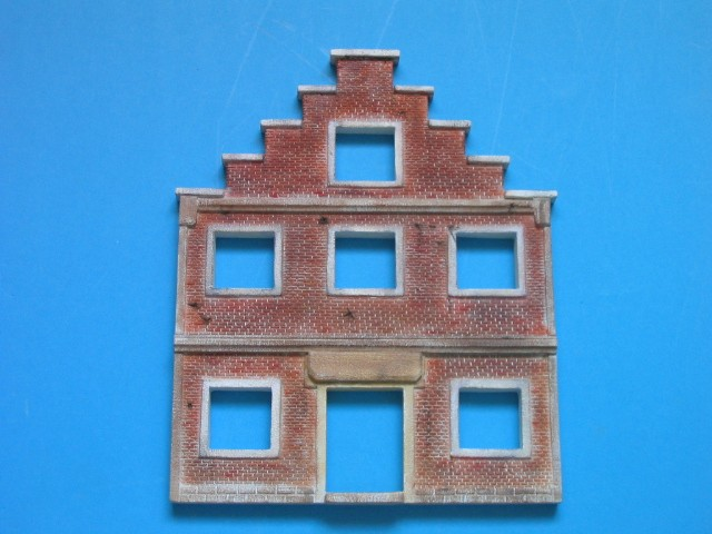Old european house 02 te koop for sale peter stoof for Classic house nl