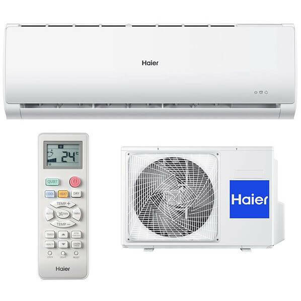 Haier Tundra single split airco
