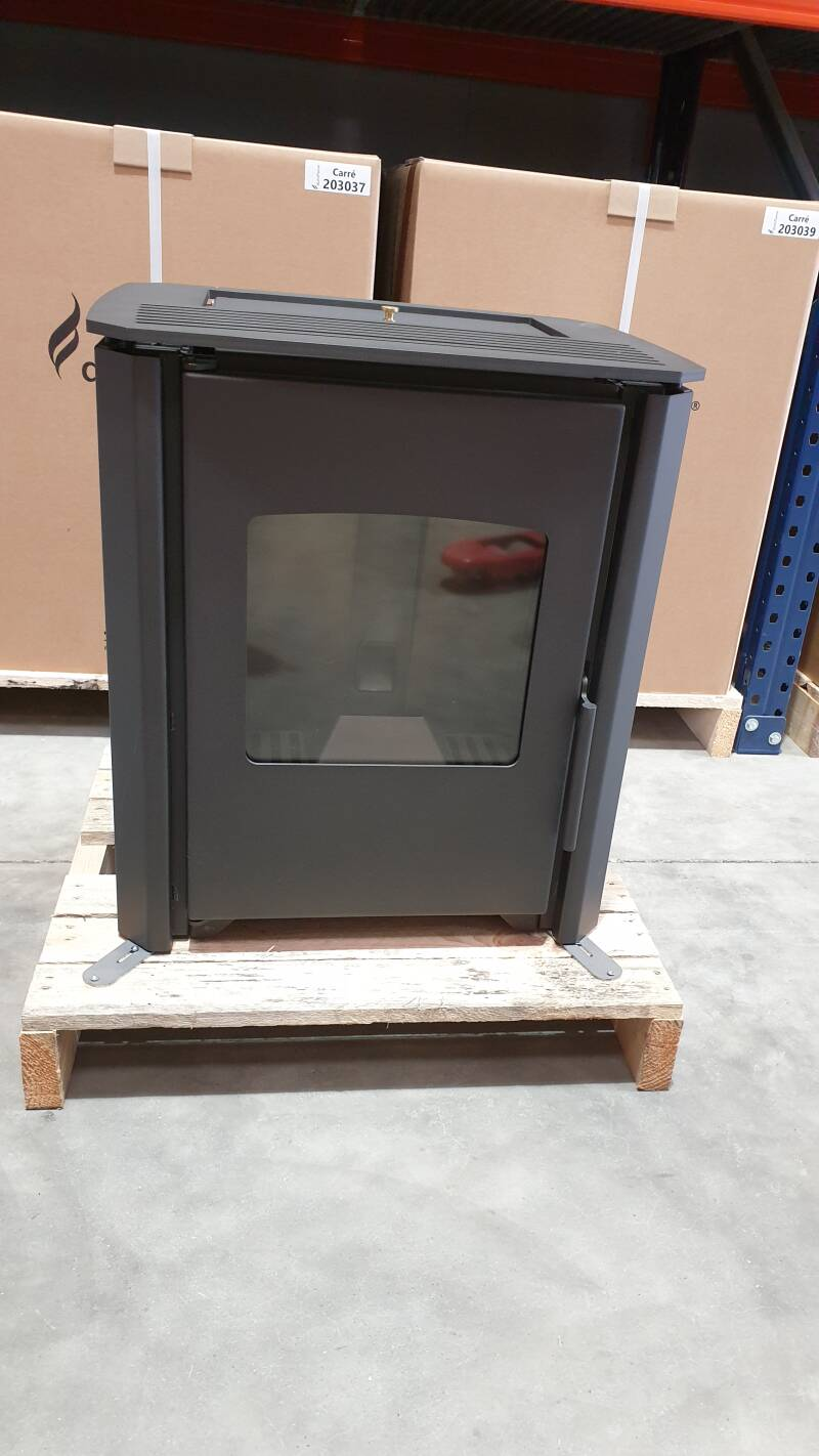 Duroflame Rembrand T2