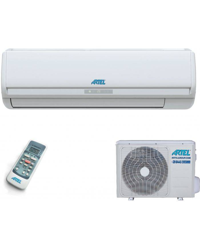 Airco Single 1 wandunit